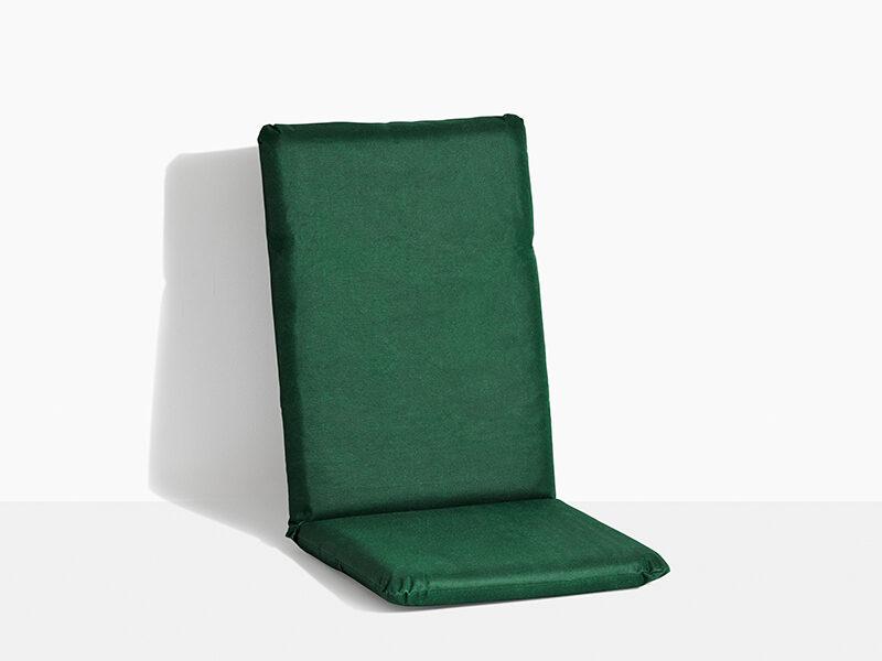 Dyna Anine Grön. Alla Scanteaks trädgårdsdynor är tillverkade i väderbeständig, smutsavisade och UV-behandlad polyester.